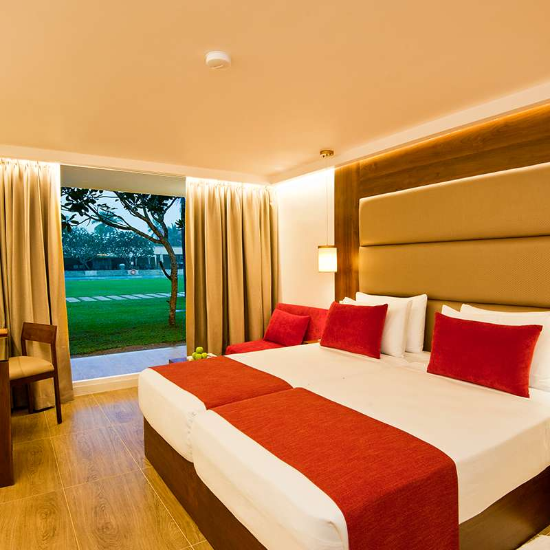Colombo Airport Hotel | Pegasus Reef Hotel | Official Site