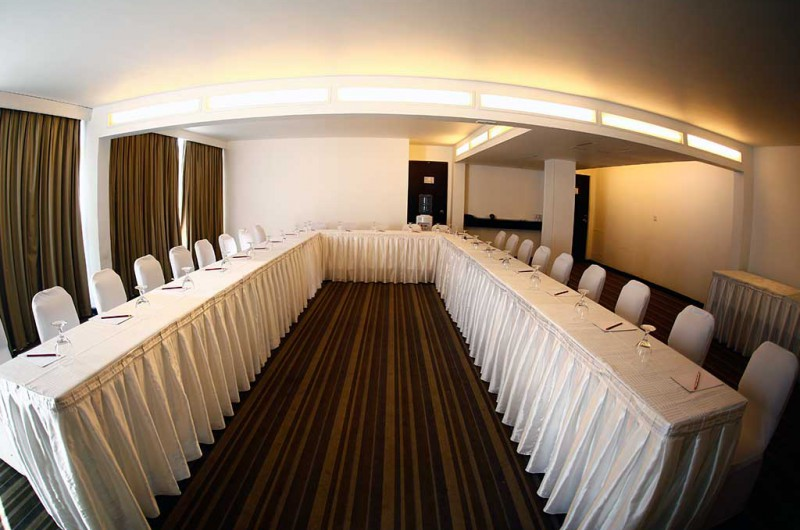 Meeting Room at Pegasus Reef Hotel