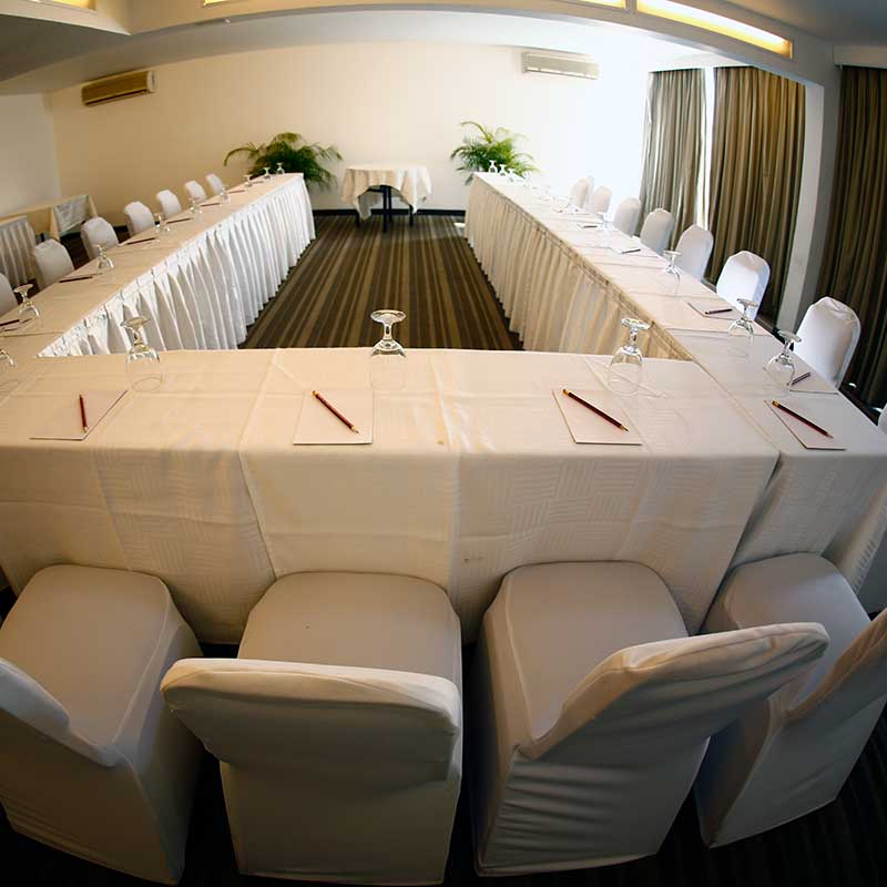 Meeting Venue at Pegasus Reef Hotel